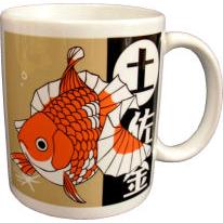 素人金魚名人戦-土佐金マグ