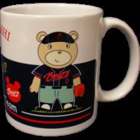 草野球チーム Bears