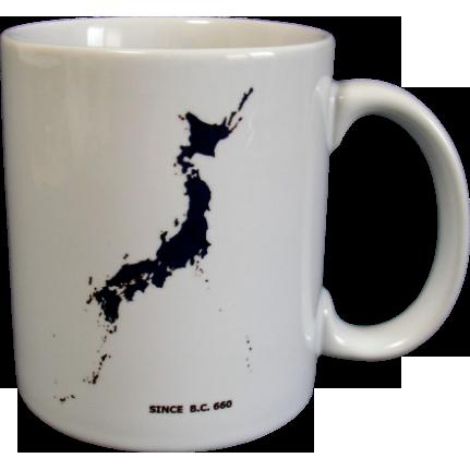 日本が好きカップ2