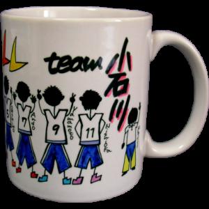 バスケットボールteam小石川