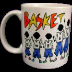 バスケットボールteam小石川2