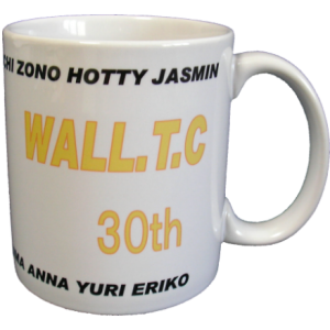 WALL.T.C 30th
