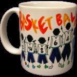 BASKETBALL team. 小石川