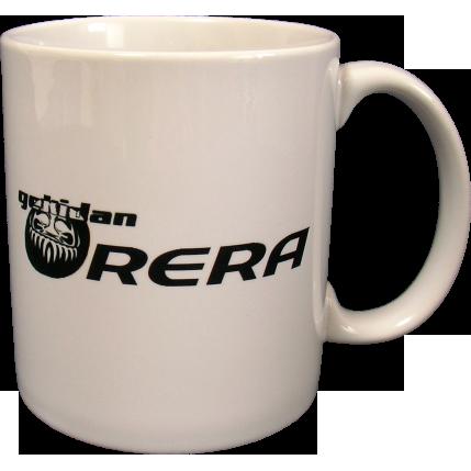 劇団ORERA結成記念マグカップ