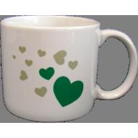 プレゼント用ペアカップ・家紋入りカップ