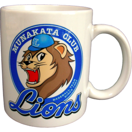 宗像クラブライオンズ