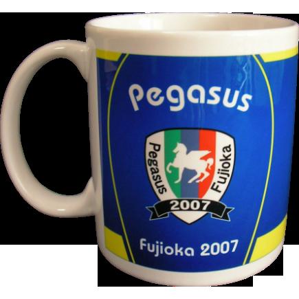 ペガサス藤岡2007