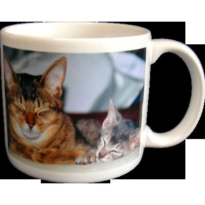 母の日に贈るマグカップ2