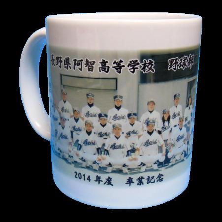 阿智高等学校野球部