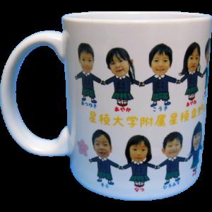 星陵泉野幼稚園卒園記念つき組