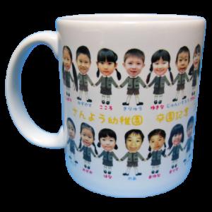 さんよう幼稚園卒園記念