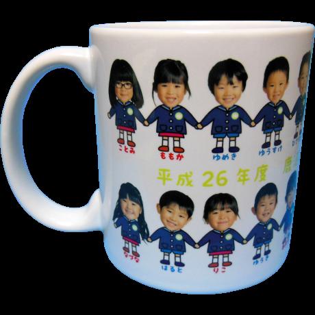 ほしぐみ卒園記念3