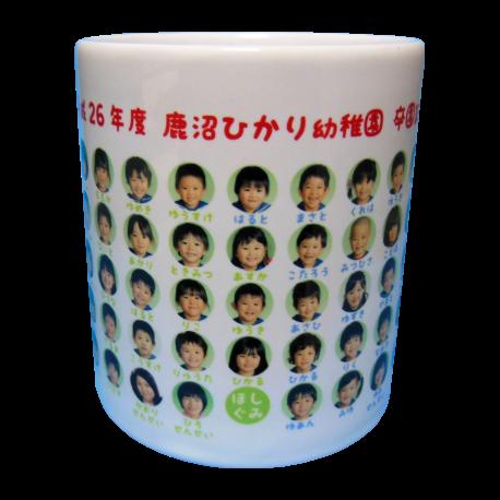 鹿沼ひかり幼稚園卒園記念