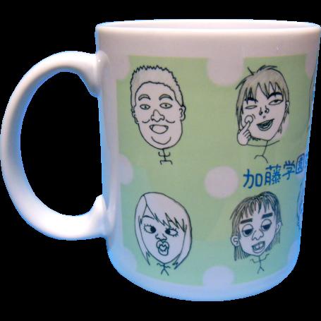 女バス☆変顔2