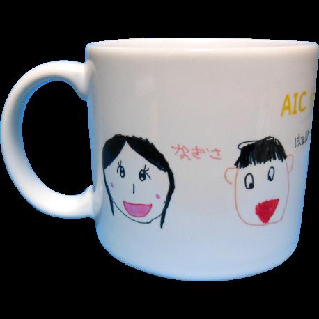 AIC付属幼稚舎 卒園記念2