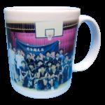 杵築中学校バスケ部男子