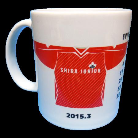 2015 滋賀ジュニアアイスホッケークラブ2