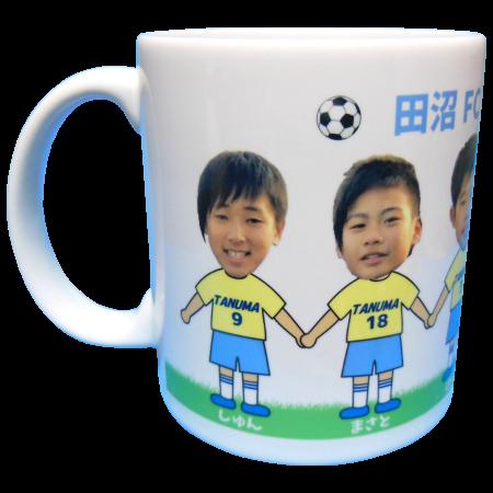 田沼FCリュミエールS2