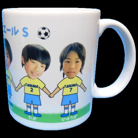 田沼FCリュミエールS3