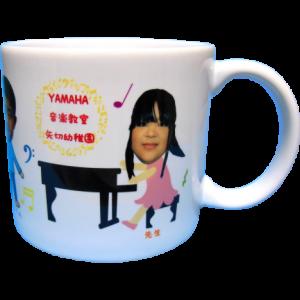 YAMAHA音楽教室矢切幼稚園