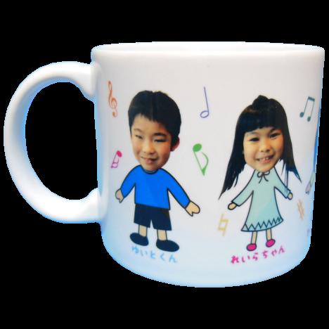 YAMAHA音楽教室矢切幼稚園2