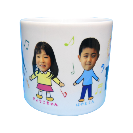 YAMAHA音楽教室矢切幼稚園3