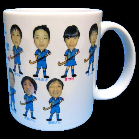 大谷ホッケースポーツ少年団3