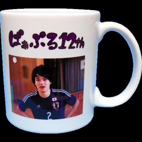 ぱぁぷる12期3