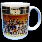 久留米大学医学部女子バスケ部