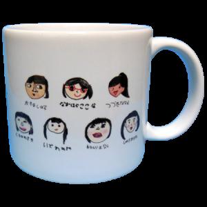 平成27年度 卒園記念マグカップ