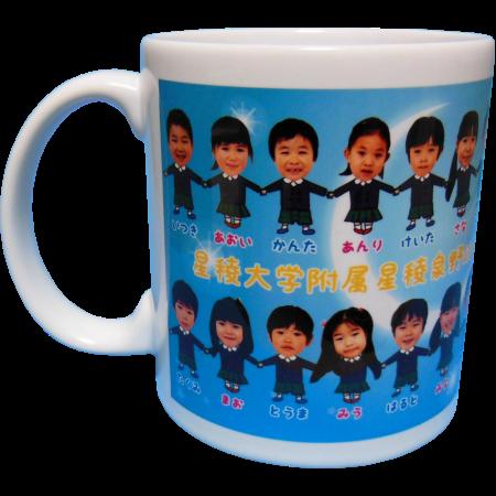 星稜泉野幼稚園ほし組2