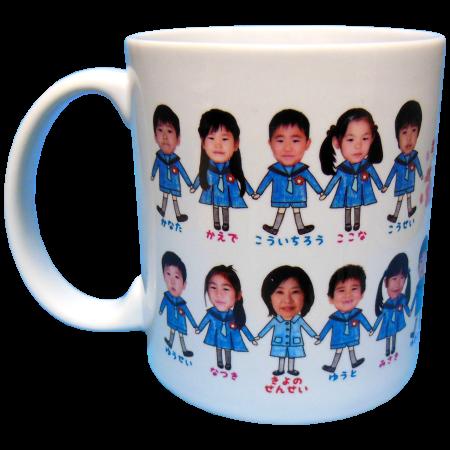 武里白百合幼稚園 松B組2