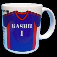 香椎サッカースポーツ少年団