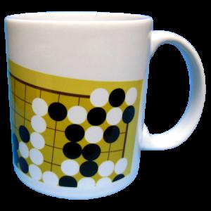 囲碁カップ