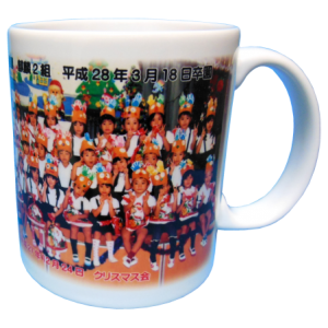 津山幼稚園 麒麟2組 卒園記念