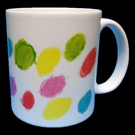 姉のマグカップ2