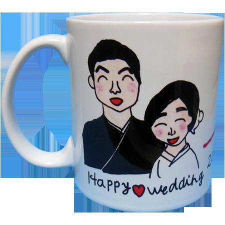 結婚式のプレゼント