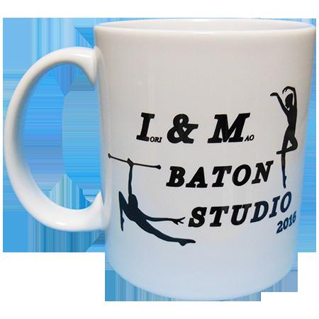 L&M BATON STUDIO
