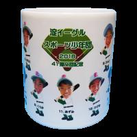 淀イーグルスポーツ少年団