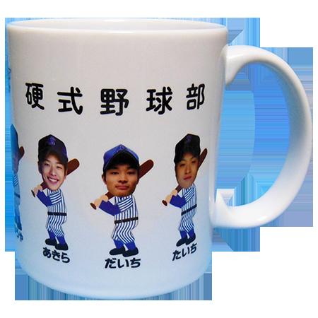 誠恵高校 硬式野球部3