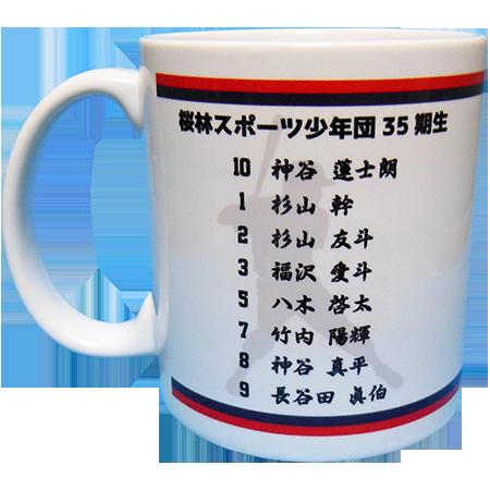 桜林スポーツ少年団2