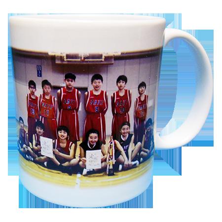 伊達ミニバスケットスポーツ少年団卒団記念