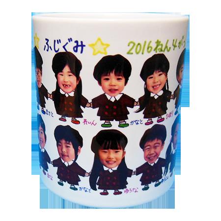 ふじぐみ 卒園記念2