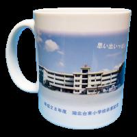 湖北台東小学校卒業記念