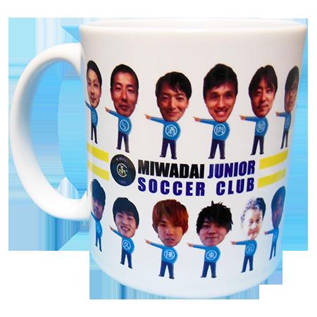 美和台ジュニアサッカークラブ2