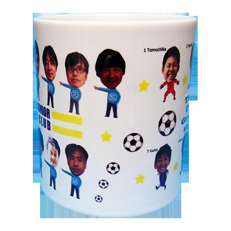 美和台ジュニアサッカークラブ3
