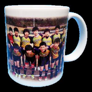 砥堀サッカークラブ