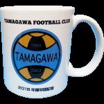 玉川FC卒団記念