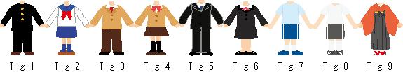 T-gグループ