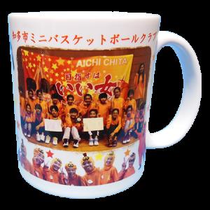 知多市ミニバスケットクラブ